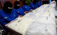 Polisi Bongkar Peredaran Narkoba Jaringan Lintas Provinsi