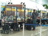 Kapolri Minta Antisipasi Lonjakan Penumpang di Bandara Soekarno-Hatta Usai Lebaran