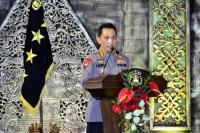 Mudik Dilarang Pemerintah, Kapolri Sigit Listyo Minta Maaf kepada Warga