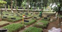 Gubernur Anies Larang Ziarah Kubur, TPU Pondok Kelapa Tetap Buka