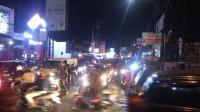Waduh! Banyak Warga Bandung Diduga Mudik Lokal Malam Ini, Jalanan Macet