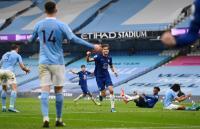 Dua Kali Menang Lawan Man City, Chelsea Pede Hadapi Final Liga Champions 2020-2021