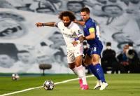 Berdebat dengan Zidane, Marcelo Dicoret dari Skuad Real Madrid