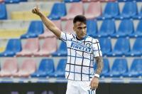 Lautaro Lega Inter Kantongi Scudetto Sebelum Duel dengan Juventus