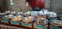 Melihat Rumah Makan Pencipta Nasi Jamblang di Tengah Gempuran Pandemi Covid-19