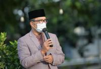 Sampaikan Maaf kepada Bupati dan Wali Kota, Ridwan Kamil Titip Pesan Ini