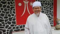 Sebelum Wafat, Ustadz Tengku Zulkarnain Dijadwalkan Jadi Khotib di Medan