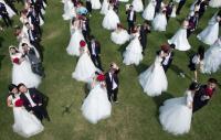 Demi Penghematan dan Antikorupsi, China Larang Pesta Ulang Tahun hingga Pemakaman