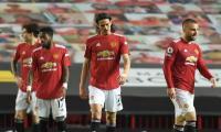 Dihajar Liverpool, Man United Disebut Sudah Tak Selevel dengan Man City