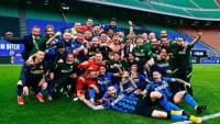 Gelar Juara Liga Italia 2020-2021 Bikin Inter Lebih Pede Bertamu ke Markas Juventus