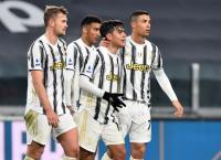 Juventus Resmi Gagal Lolos ke Liga Champions 2021-2022 Akhir Pekan Ini?