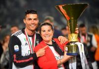 Dibenci Pemain Juventus, Ibunda Cristiano Ronaldo: Saya Minta Ia Pulang ke Sporting Lisbon