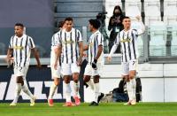 Demi Bantu Keuangan Klub, Juventus Berniat Tunda Gaji Cristiano Ronaldo Dkk