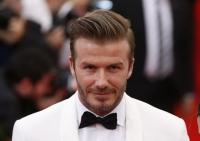 Mengejutkan! David Beckham Ucapkan Selamat Idul Fitri Pakai Bahasa Indonesia