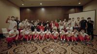 Timnas Indonesia Resmi Dilepas ke Dubai, Siap Unjuk Gigi?