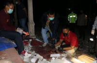 Periksa 16 Saksi, Polda Jateng Telusuri Asal Petasan yang Meledak Tewaskan 4 Orang di Kebumen
