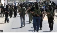 Kiprah Hamas, Kelompok yang Kuasai Jalur Gaza dalam Perang Lawan Israel