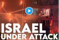 Israel Posting Video Propaganda untuk Dapatkan Simpati Barat