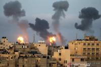 Kembali Digempur Israel, 1 Masjid di Gaza Hancur Korban Tewas Bertambah