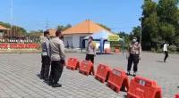 Antisipasi Arus Balik, Polres Jembrana Bali Siapkan Empat Pos Penyekatan