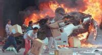 Peristiwa 15 Mei: Berakhirnya Kerusuhan 1998