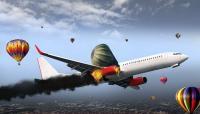 Warga Boleh Terbangkan Balon Udara saat Lebaran Asal Taati Peraturan Pemerintah