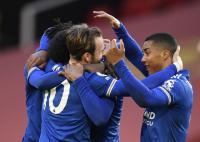 Berbekal Kalahkan Tim Kuat, Leicester Yakin Tekuk Chelsea