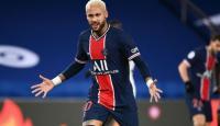 Neymar Marah-Marah Tak Bisa Tampil di Final Piala Prancis