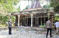 Tewaskan 4 Orang, Serbuk Petasan yang Meledak di Kebumen Dibeli Online dari Pati