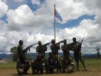 Kembali Baku Tembak, Dua Anggota KKB Papua Dikabarkan Tewas
