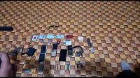 Gerebek Honai Milik Numbuk Talenggeng, Polisi Amankan 3 Orang & Senapan Serta Peluru