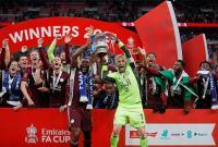 Pertama Kali Angkat Trofi, Leicester City Jadi Tim Ke-44 Pemenang Piala FA