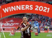 Tak Hanya Girang Jadi Pahlawan Leicester, Tielemans: Terima Kasih VAR!