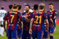 Rombak Skuad, Barcelona Siap Lepas 14 Pemain Sekaligus di Musim Panas 2021