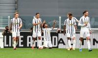 Jadi Pahlawan Kemenangan atas Inter, Cuadrado Girang Jaga Asa Juventus ke Liga Champions