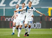 Atalanta Segel 4 Besar, Gasperini Langsung Bidik Titel Coppa Italia
