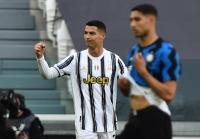 Diganti di Laga Juventus vs Inter, Pirlo: Cristiano Ronaldo Tetap Senang Kok