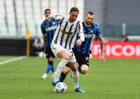 Hasil Liga Italia: Juventus Menang Dramatis atas Inter, Atalanta Libas Genoa