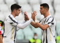 Tak Marah saat Diganti, Cristiano Ronaldo Tak Nafsu Lagi Bela Juventus?