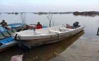 Cerita Mistis Waduk Kedung Ombo di Tengah Kecelakaan Perahu Wisata