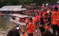 Tim SAR Kembali Temukan 1 Jenazah Korban Perahu Terbalik di Waduk Kedung Ombo