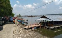 Pencarian Korban Perahu Wisata di Kedung Ombo Dilakukan hingga Kedalaman 20 Meter