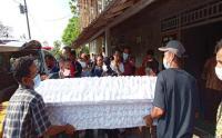 Identitas 20 Korban Perahu Tenggelam di Kedung Ombo