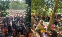 Imbas Kerumunan, Pantai Batu Karas Ditutup hingga Batas Waktu Tak Ditentukan
