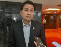 Azis Syamsuddin Penuhi Panggilan Pemeriksaan Dewas KPK