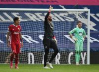 5 Fakta Menarik Liverpool Kalahkan West Brom, Nomor 1 Alisson Becker Cetak Sejarah