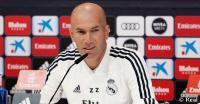 5 Langkah Real Madrid Setelah Ditinggal Zinedine Zidane, Nomor 1 Wajib Dilaksanakan