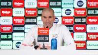 Ini Kata Zidane soal Hengkang dari Real Madrid