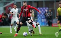Laga AC Milan vs Cagliari Berakhir Tanpa Pemenang