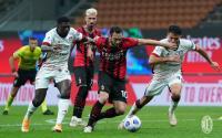 Klasemen Liga Italia: Napoli dan Milan Tendang Juventus dari Empat Besar